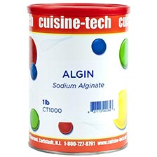 Algin - Sodium Alginate