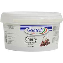 Amarena Cherry Gelato and Pastry Paste