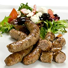 Bistro Sausage, Chipolata with Herbs