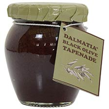 Black Olive Spread - Tapenade