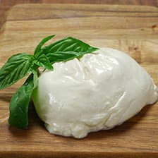 Burrata Alla Panna (8oz Ball)