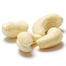 Cashews, Whole - Raw