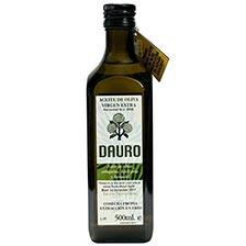 Dauro Extra Virgin Olive Oil, Unfiltered
