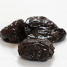 Dried Prunes, Pitted