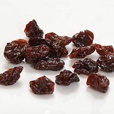 Dried Red Cherries