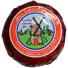Dutch Gouda
