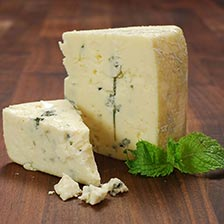 Echo Mountain Blue Cheese