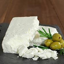Feta - French