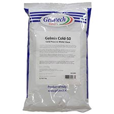 Gelmix Cold-50 - Cold Process Mix Water Base