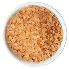Hawaiian Pink/Red Sea Salt