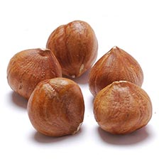 Hazelnuts, Whole (Filberts)