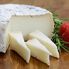 Julianna Herbed Goat Cheese