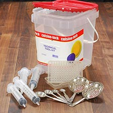 Molecular Gastronomy Essential Tools Kit, Special Order
