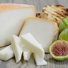 Mont St. Francis Goat Cheese