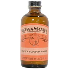 Orange Blossom Water, Special Order