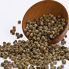 Peppercorns - Green, Regular