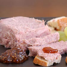 Pork Rillettes Pate - Retail (Special Order)