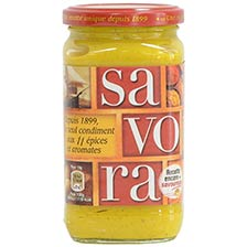 Savora French Mustard