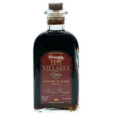 Sherry Wine Vinegar - 50 Year (Vinagre de Jerez Reserva)