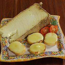 Vacherin Fribourgeois, Special Order