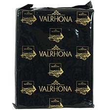 Valrhona Cacao Paste Block - 100%