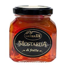 Whole Fruit Mustard, Special Order