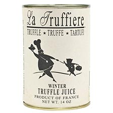 Winter Black Truffle Juice