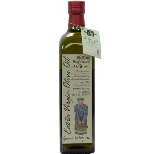 Affiorato Extra Virgin Olive Oil