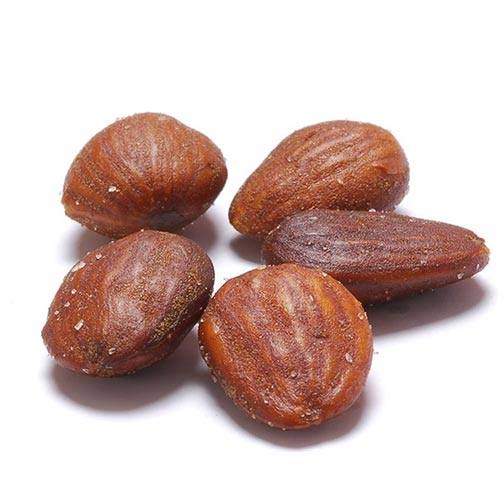 Marcona Almonds, Fried and Salted