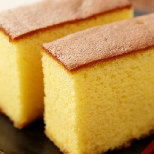 Vegan Sponge Cake Mix Neutral