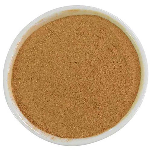 Ceylon Cinnamon - Ground