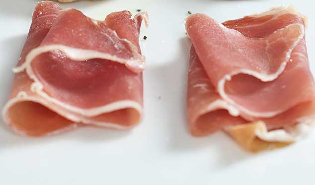 Prosciutto and Hams